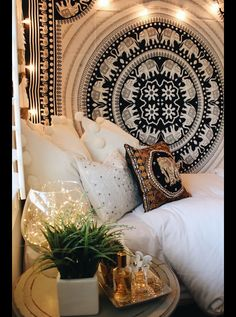 bedroom tapestry. Delhiricons Summer Queen Wall Hanging Tapestries Hamsa Divine Mandala Tapestry  Shopping and Bedrooms