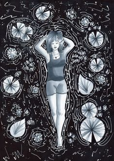 Black and white drawing Black And White Drawing, Universe, Ink, Drawings, How To Make, Outer Space, India Ink, The Universe, Drawing