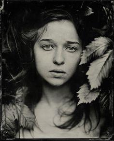Collodion - Kristen Hatgi