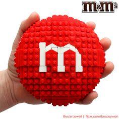 LEGO M