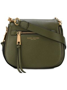 MARC JACOBS Cross-Body Bag. #marcjacobs #bags #shoulder bags #leather #
