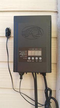 Low Voltage Transformer Home Depot Delectable Hampton Bay Lowvoltage Black Cable Splice Connector  Backyard Design Ideas