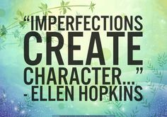 A quote from one of my favorite authors, Ellen Hopkins. Movie Quotes, Book Quotes, Words Quotes, Sayings, Writing Advice, I Love Reading, Typography Quotes, True Words, Quotable Quotes
