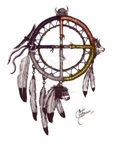 6409871d7bca1 Native American Native American Medicine Wheel, Carving Designs, Dream  Catchers, Cowgirl Tattoos,