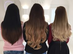 ombre hair extensions - Google Search