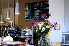 Die Kaffeebar der Superlative!