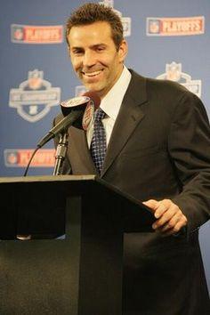 Kurt Warner- Two-Time NFL MVP & Super Bowl Champion: Cedar Rapids, Iowa native. Born June 22, 1971