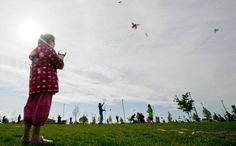 Kids with high-flying dreams will touch the the skies Saturday at the Treasure Valley Kite Festival in Meridian.