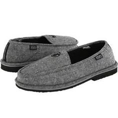 DVS Francisco Textile Slippers - http://shoes.goshopinterest.com/mens/slippers-mens/dvs-francisco-textile-slippers/