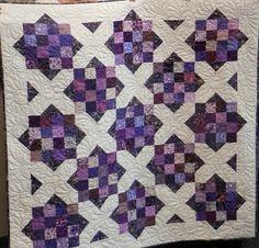 L' Fair Quilts: April 2013