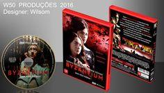 W50 produções mp3: Byzantium - Uma Vida Eterna -  Lançamento  2016