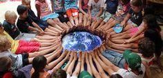 Conheça a Green School, escola mais ecológica do mundo