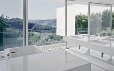 KOR Architekten modern house design architecture
