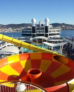 awesome Ncl Epic quick tour, Oct 2015 Mediterranean
