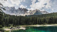 Mount Rainier, Mountains, Landscape, Nature, Travel, Scenery, Naturaleza, Viajes, Destinations