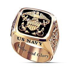 U.S. Navy Valor And Glory Men's Ring Bradford Exchange http://www.amazon.com/dp/B001I0K0R4/ref=cm_sw_r_pi_dp_OW.xvb0JS2PN6