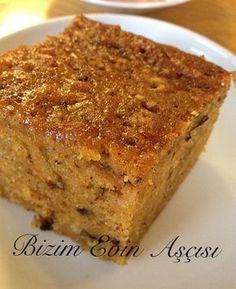 Denediğim En Güzel Havuçlu Kek, Bir sürü tarif denedim havuçlu kek için, bu sefer tamamdır aradığım bu, hafif nemli, kolay bayatlamayan ...
