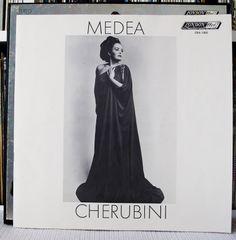 Gwyneth Jones / Medea