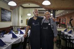 Index - Kultúr - A mádi Gusteau lett az év étterme