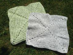 Retro Inspired Dishcloths. Felt, Fancy, Embroidery, Blanket, Inspired, Retro, Crochet, Projects, Inspiration