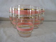 retro vintage pink and gold glasses.  I have these and i looooove them!!!!