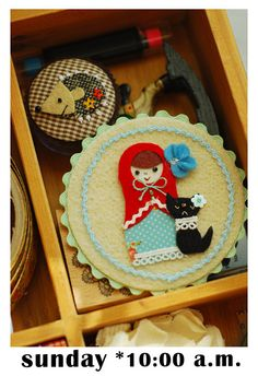 Russian Nesting Dolls- Matriochka-Babushka www.matrioskas.es