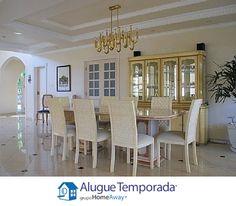 Imóvel para aluguel por temporada no Guarujá, São Paulo.  #travel #place #decor #holiday #homeaway #aluguetemporada #guaruja