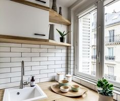 Perfect small apartment in Paris (Daily Dream Decor)   Perfect small apartment in Paris (Daily Dream Decor) Only 38 m2 and with a strong Sca...
