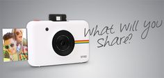 ファンのツボを突いてるよなぁ。 以前ギズでも紹介したポラロイドのデジカメ「Polaroid Sna...