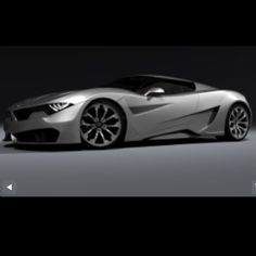 What do you think of the BMW M9 Concept