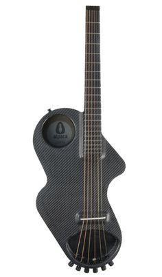 The Alpaca go-anywhere adventure Guitar --- https://www.pinterest.com/lardyfatboy/