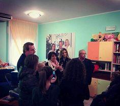 Il mio articolo su Gente Vip Gossip News: La felicità di Lorella Cuccarini su Instagram per la palestra per i piccoli pazienti onco ematologici http://isa-voi.blogspot.com/2015/11/il-mio-articolo-su-gente-vip-gossip_29.html