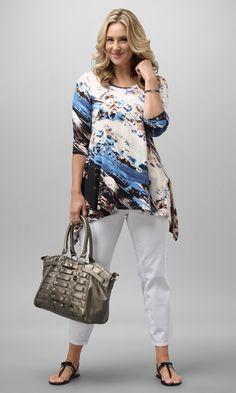 bluze dama masuri mari Floral Tops, Clock, Outfit, Women, Fashion, Watch, Outfits, Moda