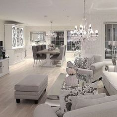 Awesome 65 Modern Grey Living Room Decoration Ideas https://cooarchitecture.com/2017/07/31/65-modern-grey-living-room-decoration-ideas/