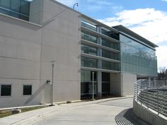 Baltimore County Detention Center-HENRY ADAMS was a sub consultant to DMJM and provided HVAC, plumbing and fire protection engineering design services for the design of a new 4-story addition totaling over 320,000 SF.