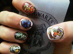 I want Slytherin!