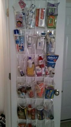 150 Dollar Store Organizing Ideas and Projects for the Entire Home - Page 72 of 150 - DIY  Crafts