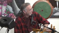 Krishna Das and Robert Thurman_Mantra and Chanting _Force For Good final class 18 - YouTube