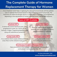 The Complete Guide of Hormone Replacement Therapy for Women Post Menopause, Menopause Symptoms, Mtf Hormones, Hormone Replacement Therapy, Hormone Imbalance, Hypothyroidism, Ptsd, Health Remedies, Iphone Wallpaper