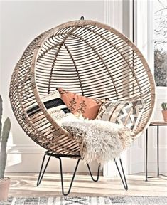 Laura Lee, Relax, Butterfly Chair, Living Room Chairs, My Room, Hanging Chair, Kids Bedroom, Room Inspiration, Home Office