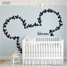 Future baby boys room...thought of you Sarah when I saw this  :-)