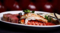 $20 for $40 of steaks and seafood #utdeals #sandiego
