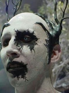 Marilyn Manson from The Nobodies from the Holywood album