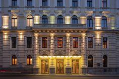 Hotel Austria Trend Hotel Savoyen Vienna - ****Superior