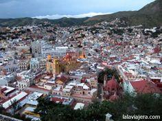 Qué ver en #Guanajuato, #Mexico