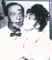 Barney Fife... ladies man ;)
