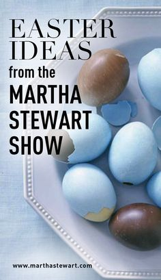 Easter Ideas from the Martha Stewart Show | Martha Stewart Living - This mouthwatering Easter ham -- perfect for a large family gathering -- is sure to be loved by all of your guests.