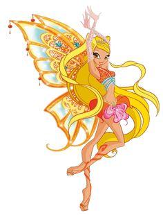 Stella Enchantix,  dresm cosplay  o_o