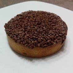 Torta de brigadeiro da @beth.bakery  Oh my!  #comidaboamudatudo