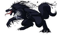 Venom Fenrir - Imgur